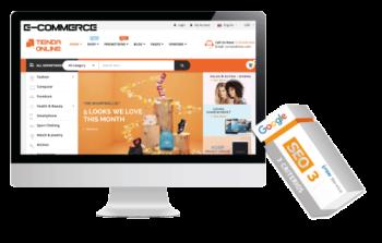 Tienda Online y Seo