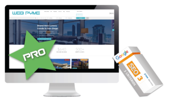 Pack Seo y Página Web