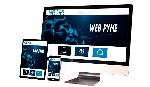 Página Web con diseño Responsive.